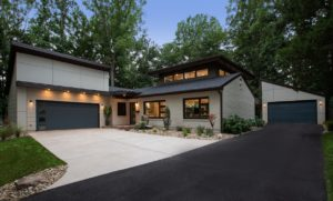 Schroeder Design/Build 2020 CotY winner